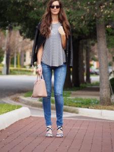 Spring Stripes