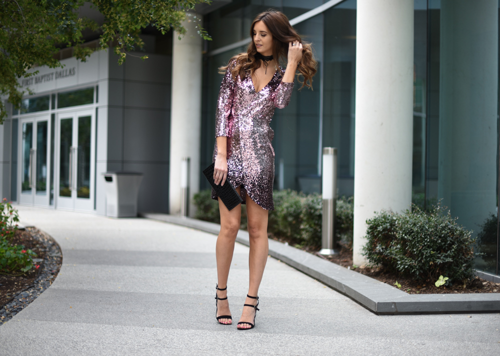 Affordable Sequin Dresses