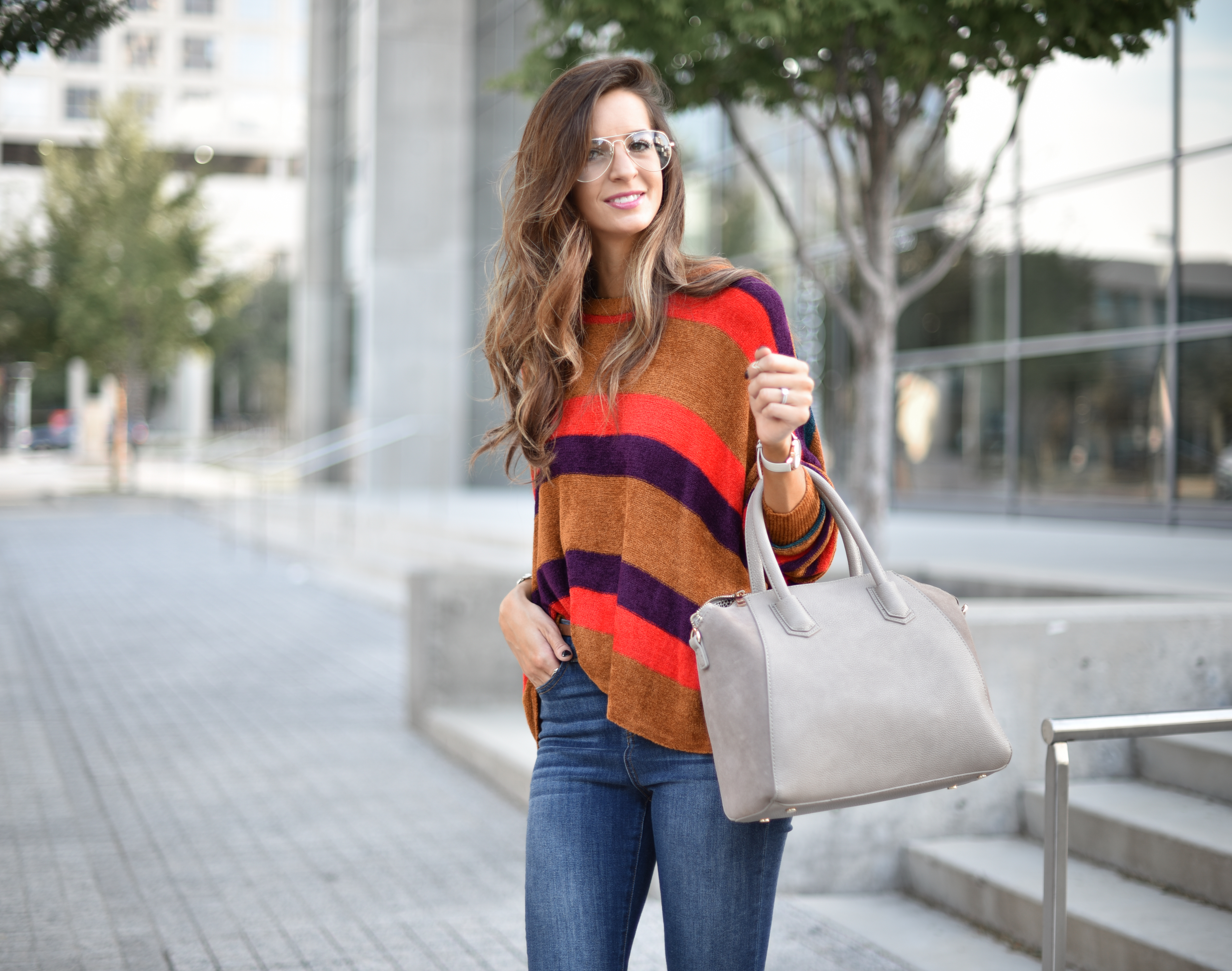 3 sweater trends this fall