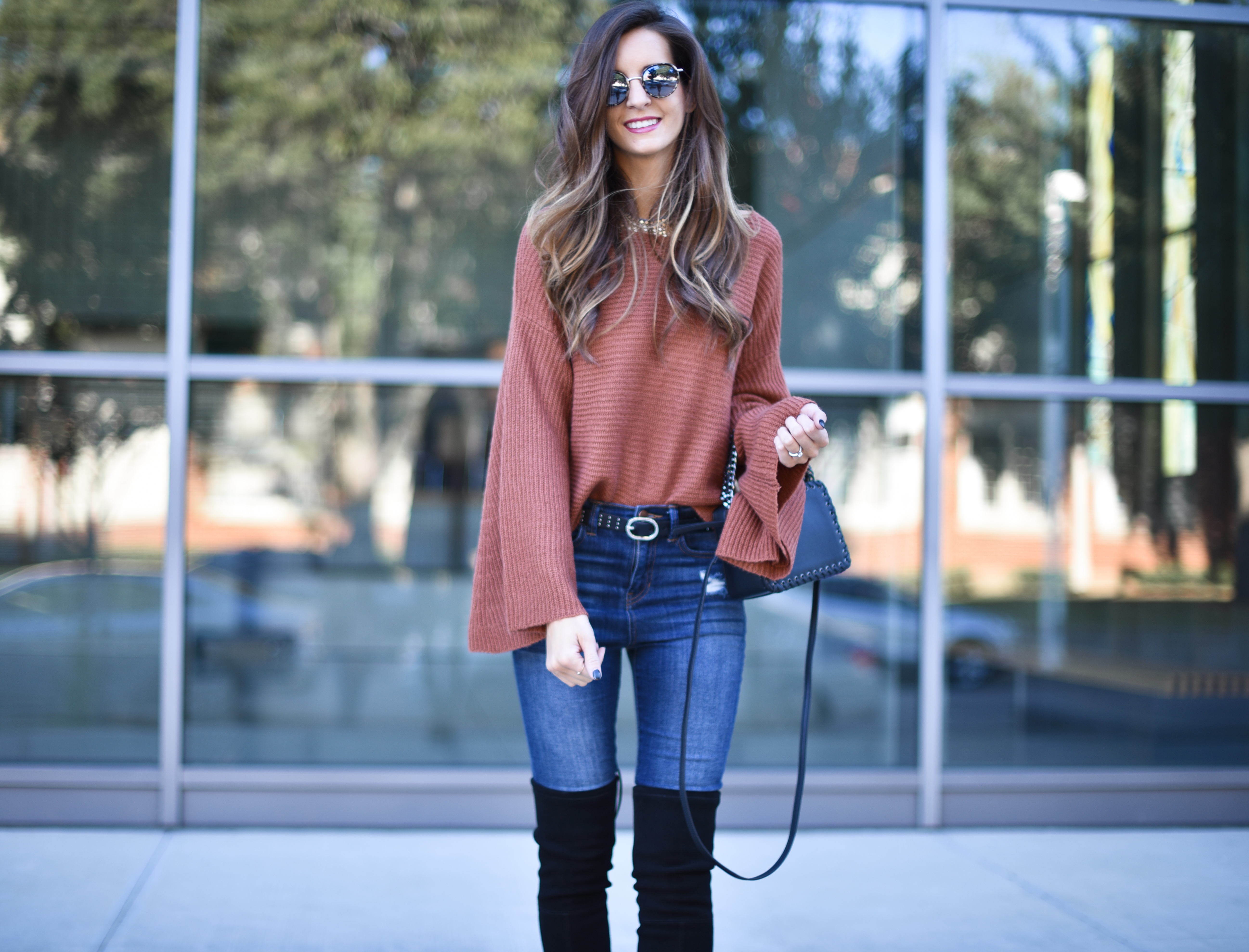 Your new fall sweater under $40