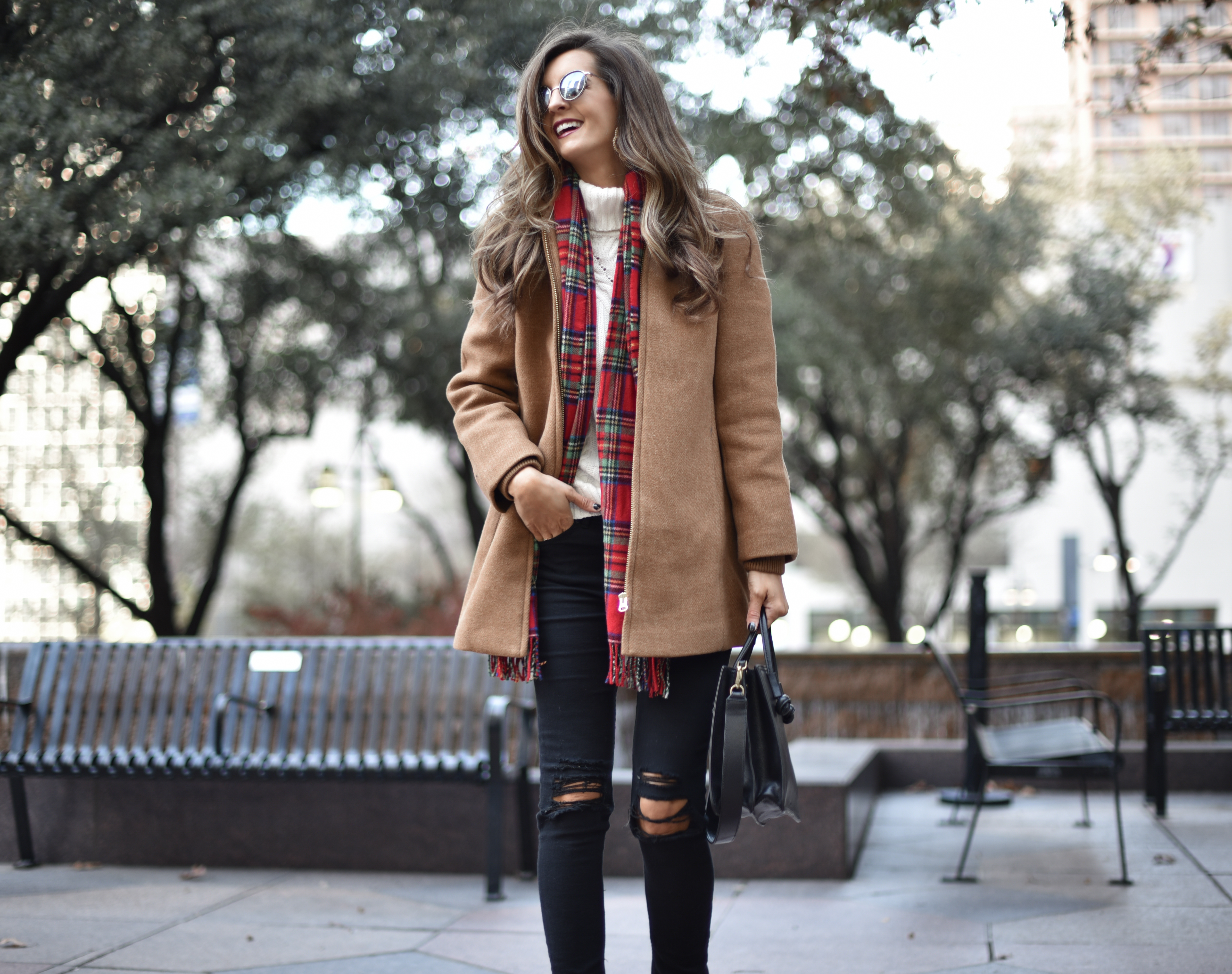 Best Wool Coat This Winter