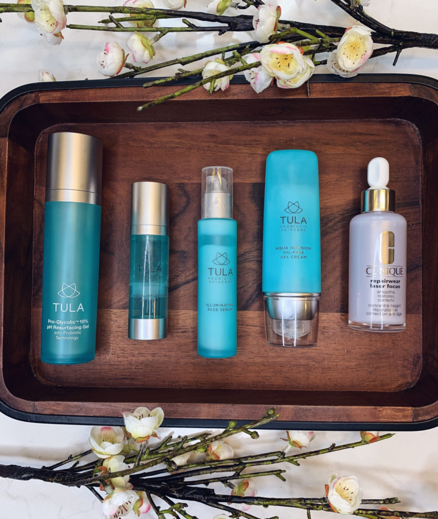Current Favorite Skincare Products February 2019
