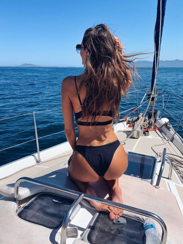 The Best Black Bikini
